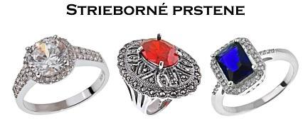 c2298a0b6 Šperky zo striebra a chirurgickej ocele   REDSTONE